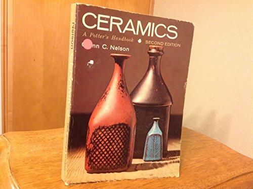 9781199148087: Ceramics a Potters Handbook 2ND Edition