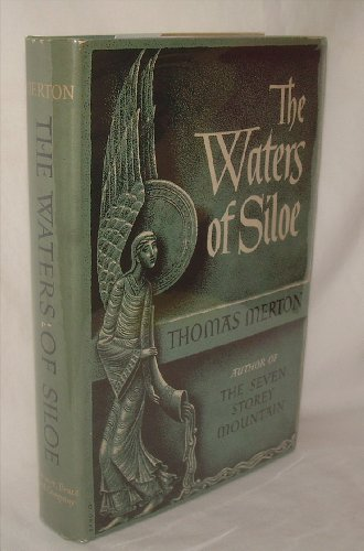 9781199176226: The Waters of Siloe