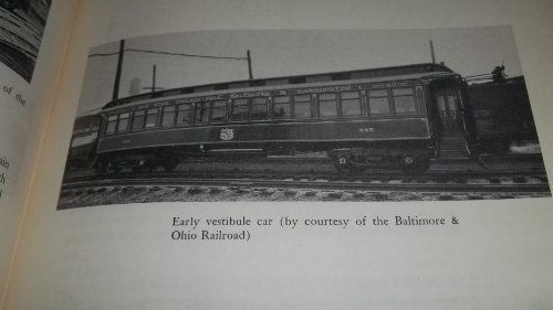 9781199181091: The Railroad Passenger Car: An Illustrated History of the First Hundred Years, With Accounts by Contemporary Passengers