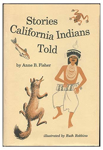 9781199230430: Stories California Indians told