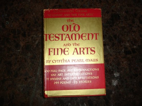 9781199230683: Old Testament and the Fine Arts