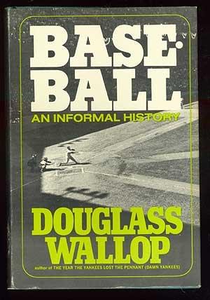 9781199257536: Baseball; an informal history