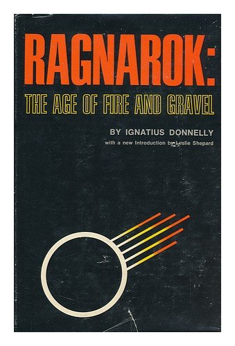 9781199265487: Ragnarok the Age of Fire & Gravel