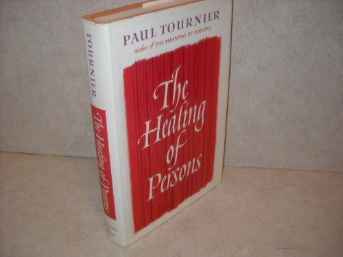 9781199307514: The Healing of Persons