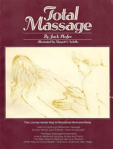 9781199313201: Total Massage