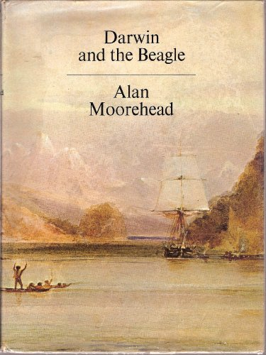 Darwin And The Beagle (1199326143) by Alan Moorehead