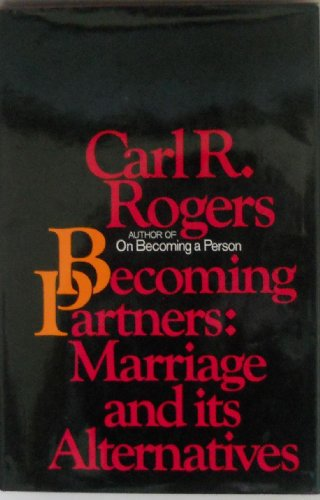 9781199339928: Becoming Partners: Marriage and its Alternatives.