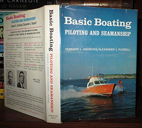 9781199357588: Basic Boating: Piloting and Seamanship