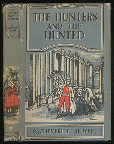 9781199359018: The hunters and the hunted