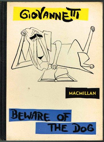 Beware of the dog: Pericle Luigi Giovannetti