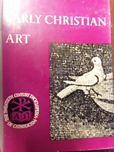 9781199434715: Early Christian Art