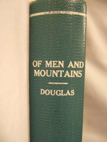 9781199438126: Of Men and Mountains