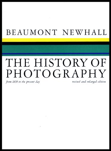 9781199445162: The history of photography, from 1839 to the present day