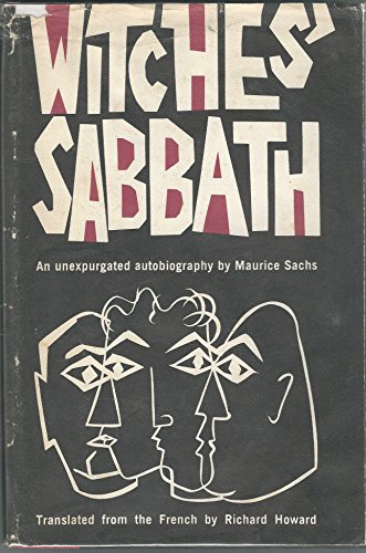 9781199447791: Witches' sabbath