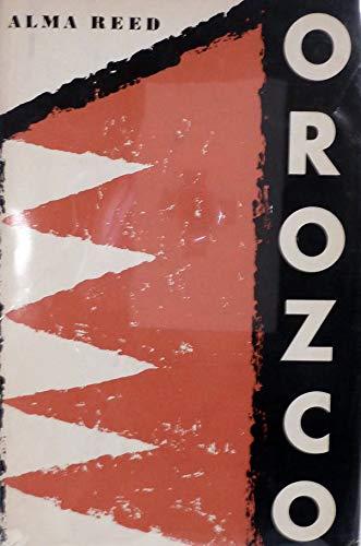 9781199448262: Orozco