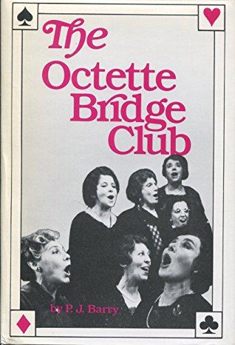 9781199464668: The Octette Bridge Club