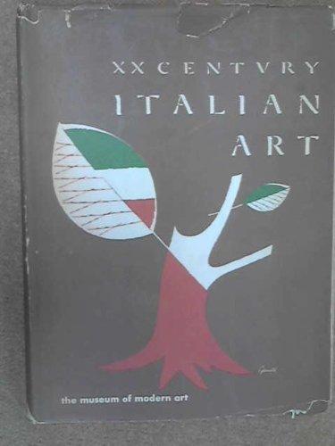 9781199471666: Twentieth-Century Italian Art.