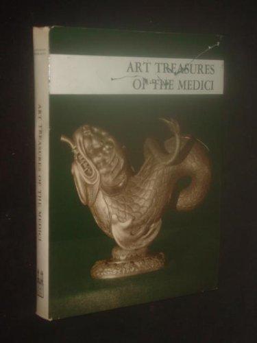 9781199471703: Art Treasures of the Medici