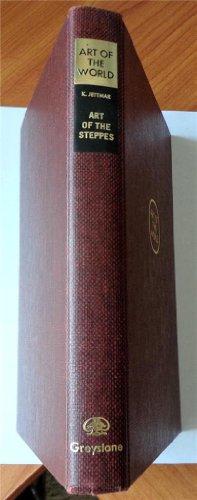 9781199478375: Art of the Steppes (Art of the World Ser.)