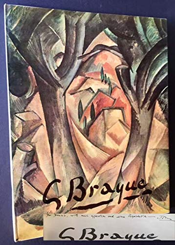 9781199486103: Braque