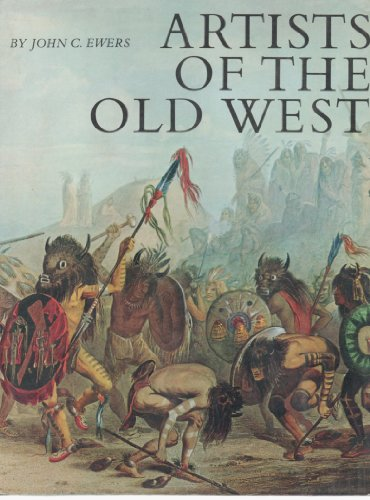 9781199518200: Artists of the Old West