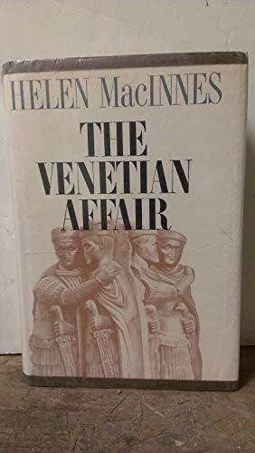 9781199519054: The Venetian Affair