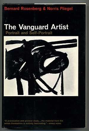 9781199523068: The Vanguard Artist: Portrait and Self-Portrait