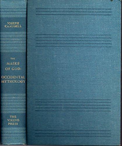 9781199526618: The Masks of God: Oriental Mythology