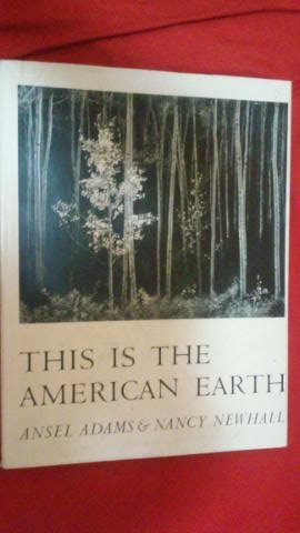 9781199540737: This is the American Earth