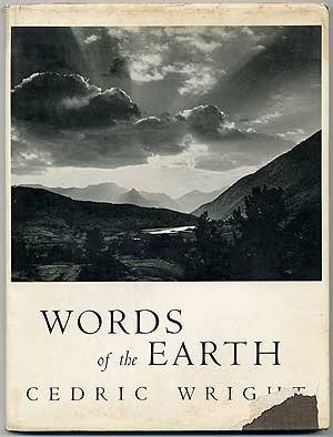 Words of the Earth: Wright, Cedric; Newhall,