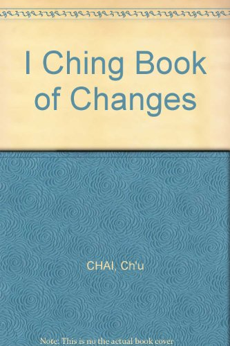 9781199604255: I Ching Book of Changes