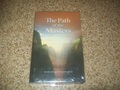 9781199613271: The Path of the Masters: