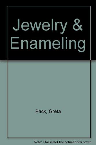 9781199613684: Jewelry & Enameling