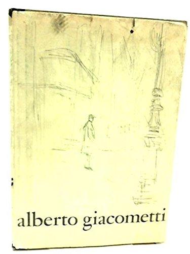 9781199622310: Alberto Giacometti