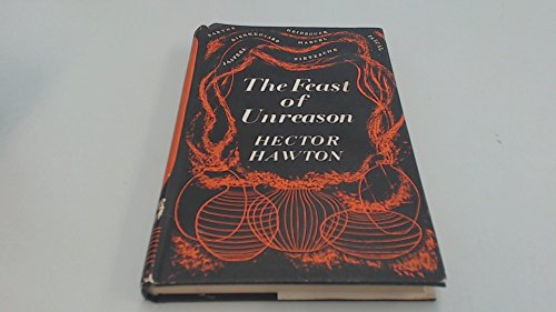 9781199639547: The Feast of Unreason