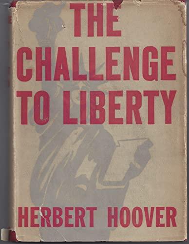 9781199657145: The challenge to liberty,
