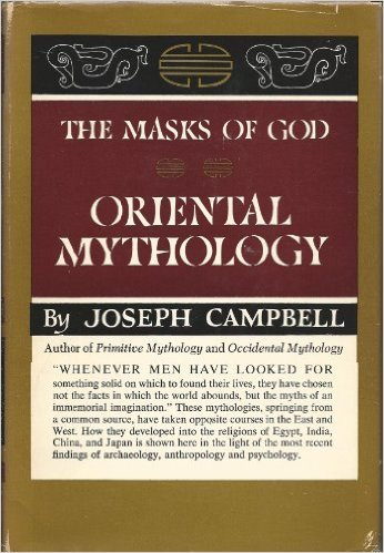 9781199674708: The Masks of God: Oriental Mythology