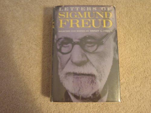 9781199695192: Letters Of Sigmund Freud.