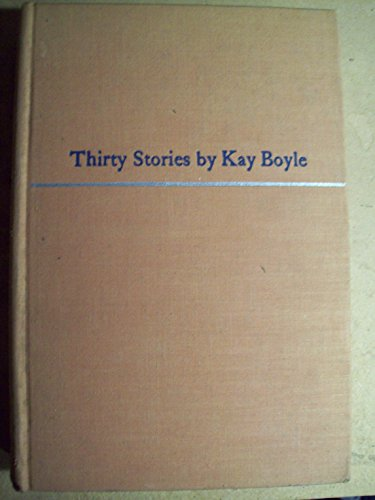 9781199696236: Thirty Stories.