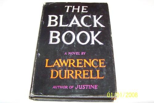 9781199720900: The Black Book