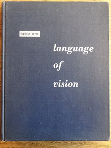 9781199772787: Language of vision,