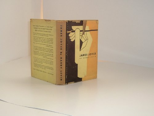 9781199778161: James Joyce, A Critical Introduction