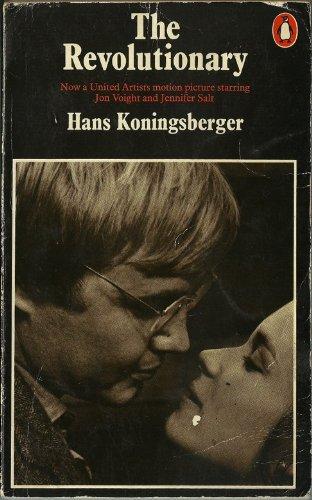 9781199783059: The revolutionary;: A novel