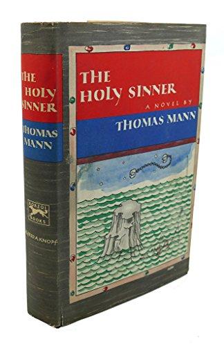 9781199796585: The Holy Sinner