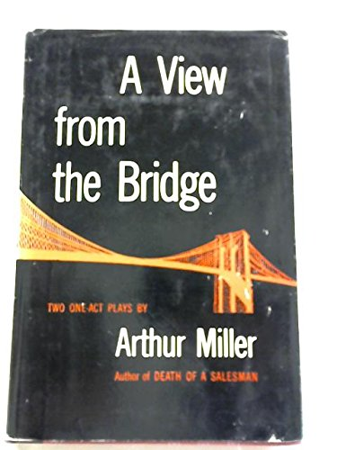 9781199799463: A View From the Bridge