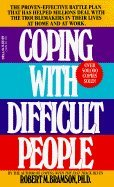 9781199803696: Coping With Difficult People