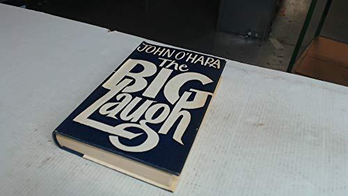 9781199810076: The big laugh