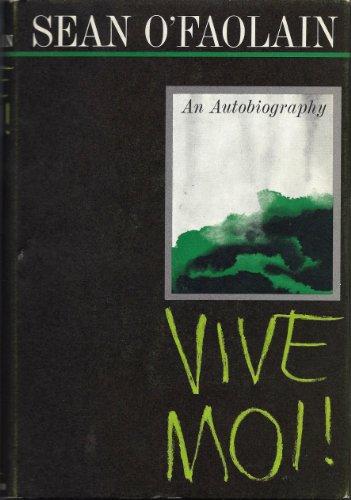 9781199810496: Vive Moi!: An Autobiography