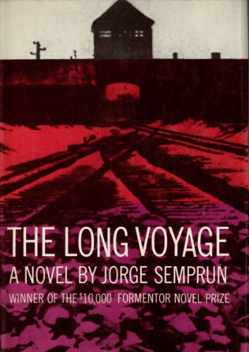 9781199826985: The long voyage