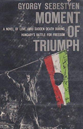 9781199827098: Moment of Triumph
